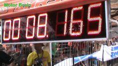 Drag Bike AHRS IRC Championship Seri Pertama 2016 - Penyisihan Bebek 4Ta...