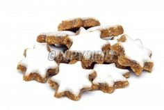 star-shaped cinnamon biscuit 02