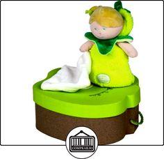 Doudou et Compagnie Les Demoiselles dc2543muñeca Apple  ✿ Regalos para recién nacidos - Bebes ✿ ▬► Ver oferta: http://comprar.io/goto/B00IWCRENO
