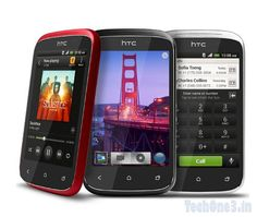 HTC Desire C review: Tiny Android for small desire