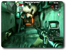 DEAD TRIGGER v2.0.0 FULL HD Android Apk Game