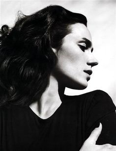 """Jennifer Connelly- will forever be """"Marion"""" to me (requiem for a dream)"""