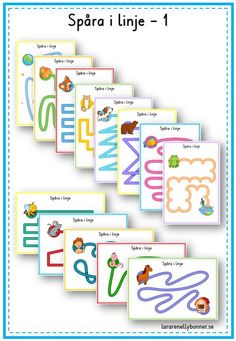 Finmotoriska övningar. Teacher Education, School Teacher, Knowledge Is Power, Montessori, Literacy, Homeschool, Math, Autism, Kids