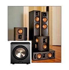 Klipsch RF-42II Home Theater Bundle-FREE BIC Acoustech PL-200 by Klipsch. $1195.00. Now in its fifth generation, Reference II speakers have even more content and superior sound quality for you to enjoy. You'll find re-engineered drivers throughout combined with a new crossover system that will capture your complete attention and excite your emotions. Improved cosmetics, including black metallic finished baffles, cerametallic woofers, new logos and feet, redefine the look of big ...