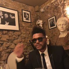 """""""You ain't gon catch me with them sneak pictures."""" -The Weeknd (Often) Abel And Bella, Starboy The Weeknd, House Of Balloons, Abel Makkonen, Abel The Weeknd, Beauty Behind The Madness, Celebrity Travel, Outdoor Art, Man Alive"""