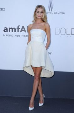 RHW in Dior.