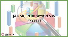 Kiedy pracujesz w programie MS Excel, na pewno zastanawiasz się jak zaprezentować dane liczbowe, aby tworzyły estetyczną i profesjonalną formę. Jak dopasować wykres do danych? Jaki wybrać kolor? Jak opisać informacje? Zebraliśmy najważniejsze zasady, aby Ci ułatwić wizualizację danych dostępne na: https://www.cognity.pl/jak-sie-robi-wykres-w-excelu,blog,321.html    #excel, #cognity, #excelcognity, #jaksierobiwykresy, #wizualizacjadanych,