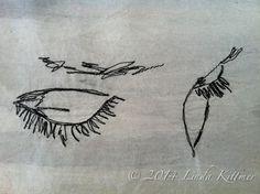 A blog about fibre art, photography and art journalling.