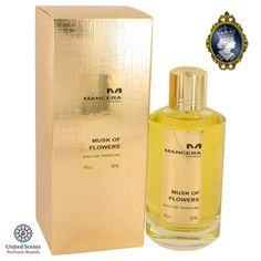 Now trending: Mancera Musk Of Flowers 120ml/4.oz Eau De Parfum Spray Perfume Fragrance for Her http://perfumebrands.net/products/mancera-musk-of-flowers-120ml-4-oz-eau-de-parfum-spray-perfume-fragrance-for-her?utm_campaign=crowdfire&utm_content=crowdfire&utm_medium=social&utm_source=pinterest