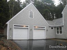 Additions by David ness jr Garage Addition, Bonus Rooms, Garage Ideas, Jr, Shed, David, Outdoor Structures, Inspiration
