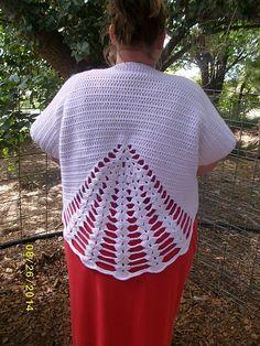 Plus Size Crochet Copper Llama Studio Plus Size Crochet Patterns Plus Size Crochet Cardigan Sweater Grey Plus Size Crochet . Plus Size Crochet Poncho top Wine Plus Size Crochet Dress Make You Chic with 8 Style Picture. Crochet Cardigan Pattern, Crochet Jacket, Vest Pattern, Crochet Patterns Amigurumi, Knit Crochet, Ravelry Crochet, Crocheting Patterns, Crochet Vests, Crochet Sweaters