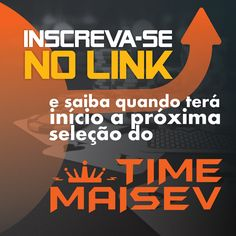 Quer ganhar ainda mais jogando poker? Inscreva-se para saber quando vai acontecer o próximo processo seletivo do Time MaisEV. http://www.maisev.com/time/