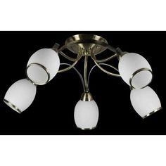 Πολυέλαιος με 5 x E14 Βάσεις  Αν ενδιαφέρεστε για αυτό το προϊόν επικοινωνήστε μαζί μας Πολυέλαιος+DAFA+5хЕ14 Led, Ceiling Lights, Lighting, Home Decor, Decoration Home, Light Fixtures, Room Decor, Ceiling Lamp, Lights