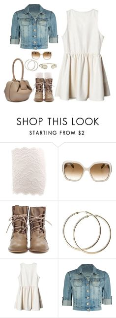 """""""Untitled #1135"""" by gallant81 ❤ liked on Polyvore featuring Salvatore Ferragamo and Kendra Scott"""