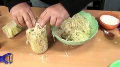 Pružina na zelí Pickles, Cabbage, Vegetables, Cooking, Youtube, Food, Kitchen, Essen, Cabbages