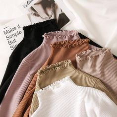 Woman Knitwear and Sweaters womans turtle neck sweaters Fall Outfits, Casual Outfits, Cute Outfits, Fashion Outfits, Fashion Women, Fashion Clothes, Fashion Fashion, Fashion Ideas, Layering Outfits