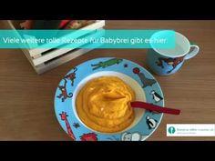 Grundrezept Mittagsbrei mit Fleisch für Babys ab dem 5.Monat selber machen