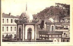 BÔNE (Annaba), cartes postales années 1920