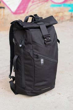 Mixed Works new bag, w/ austri alpin cobra