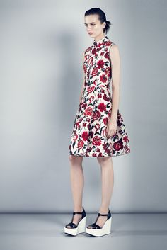 Jil Sander Navy Spring 2013 Ready-to-Wear Collection Photos - Vogue