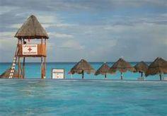 Hilton, Cancun :)