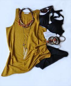 beach wear~