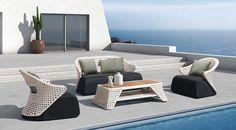 Higold beautiful outdoor furniture