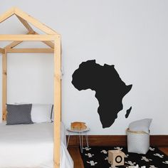 Africa – Stickaroo Africa, Range, Home Decor, Cookers, Decoration Home, Room Decor, Ranges, Afro, Interior Decorating