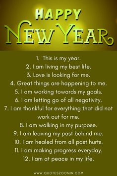 2021 year affirmations list: These are the best handpicked affirmations that would guide you through another year. Go ahead. All the very best. #HappyNewYear2021Affirmations #2021Affirmations #NewYearAffirmations2021 Happy New Year Message, Happy New Year Quotes, Happy New Year Wishes, Quotes About New Year, New Year Quotes Funny Hilarious, Funny New Year, New Year Motivational Quotes, Wishes For Friends, Funny Messages