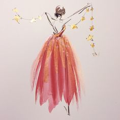 Illustration by Katie Rodgers (paperfashion)