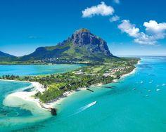 Mauritius, paradise...