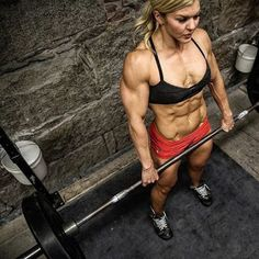 Brooke Ence - Most Popular Fitness Models on. Crossfit Women, Crossfit Athletes, Crossfit Chicks, Crossfit Body, Gym Body, Body Fitness, Fitness Life, Female Fitness, Fitness Women