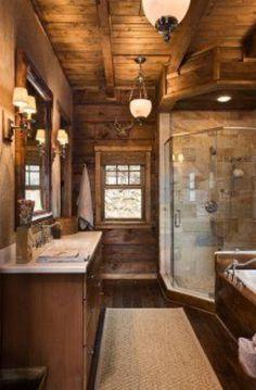 Guest bath idea
