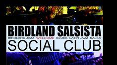 Oakland California, Social Club, Bay Area, Thursday, Jr, Salsa, Blues, Salsa Music