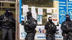 Konkrete Anschlagspläne - Spezialkräfte nehmen Syrer in Schwerin fest - News - Bild.de