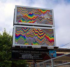 billboard art - Google Search