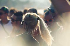 Le festival de Calvi on the Rocks : à la plage Diesel in Casa