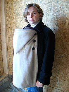 Manteau de portage pour hiver frisquet. Tuto Couture TricotCouture  SacAccessoires CoutureCouture Pour BébéCouverture PolaireCouverture  BébéManteau Porte ... 8b8f7918088
