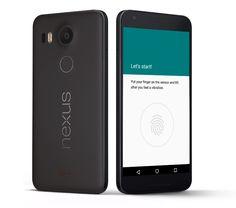 Nexus 5X ou Nexus 6P: qual celular do Google é o ideal para você?