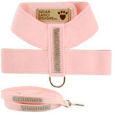 Jeweled Dog Harness- Fancy Pet Harness, Designer Dog Harness, Luxurious, Online Pet Boutique
