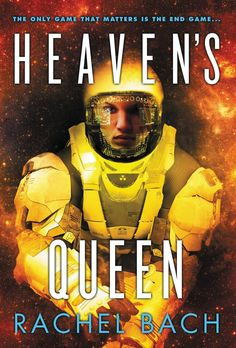 Amazon.com: Heaven's Queen (Paradox Book 3) eBook: Rachel Bach: Kindle Store