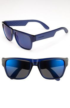 b29c059f7b Men s Carrera Eyewear  5002  55mm Sunglasses - Blue Солнцезащитные Очки