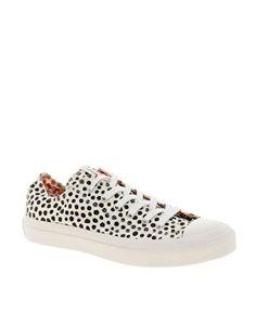 Converse Marimekko All Star Premium Spotted Ox Sneakers