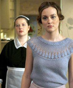 Gossip Girl's Dorota & Blair Are Still Friends In Real Life+#refinery29