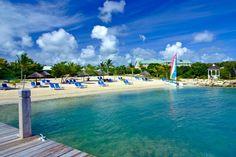 Beautiful beachfront view at the Verandah Resort & Spa, Antigua Antigua Caribbean, Caribbean Vacations, Caribbean Cruise, All Inclusive Resorts, Hotels And Resorts, Vacation Trips, Vacation Spots, Veranda Resort, P&o Cruises
