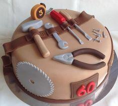 Dort pro kutila / Handyman cake