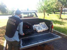 La Guardia costiera di Gioia Tauro ha confiscato, in un esercizio commerciale…