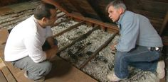 Cost-effective way to save energy with This Old House general contractor Tom Silva