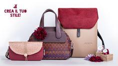 Divertiti con i colori e crea il tuo stile con JU'STO! www.justo-store.com