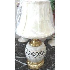 Lenox China Lamps